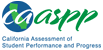 California Assessment of Student Performance and Progress logo